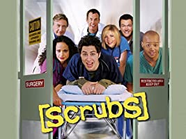 Scrubs Season 3
