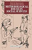 img - for Methodological Issues in Social Surveys book / textbook / text book