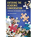 Entering the Academic Conversation: Strategies for Research Writing