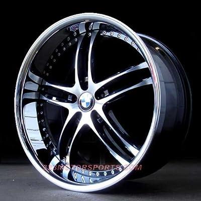 Amazon Com Xix X15 20x8 5 20x10 Bmw 5 7 Series Wheels