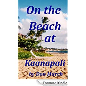 On the Beach at Kaanapali (English Edition)