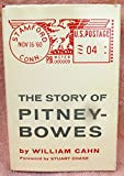 img - for The Story of Pitney Bowes book / textbook / text book