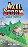 Cola Power: v. 1 (Axel Storm)