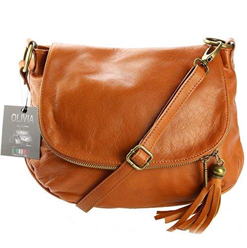 bb1c02b31 Discrétion et élégance avec le sac bandoulière en cuir | Sac Shoes