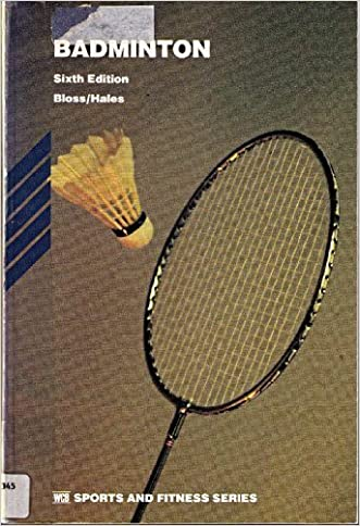 Badminton (WCB sports and fitness series)