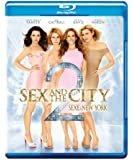 Sex and the City 2 / Sexe à New York 2 (Bilingual) [Blu-ray]