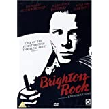 Brighton Rock [DVD] [1947]by Richard Attenborough