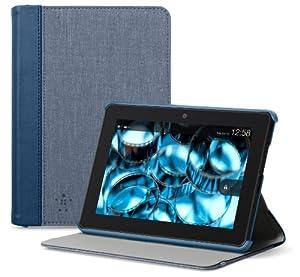 """Belkin Kindle Fire HDX 7"""" Slate Case E9T036-C03"""
