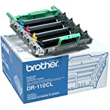 Brother DR110CL Replacement Drum Unit Compatible with Brother HL4040CN,HL4070CDW Series, Retail Packaging