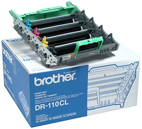 Brother Dr110Cl Replacement Drum Unit Compatible With Brother Hl4040Cn,Hl4070Cdw Series
