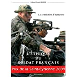 L&#39;thique du soldat franaispar Benot Royal