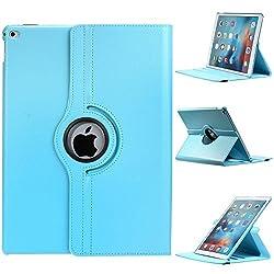 ProElite 360 Degree Rotatable Smart Flip Case cover for Apple iPad PRO 12.9