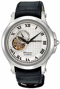 Seiko Premier Men's Automatic Watch SSA027
