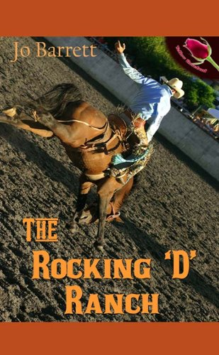 The Rocking D Ranch cover