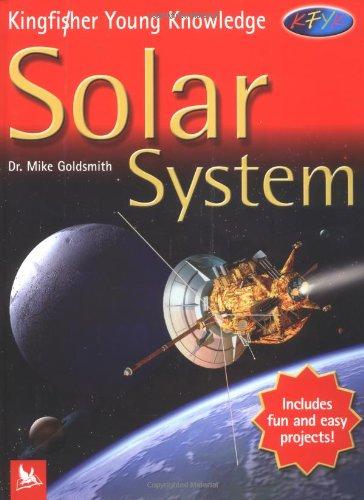 solar system books - photo #32
