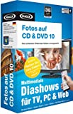 Software - MAGIX Fotos auf CD & DVD 10