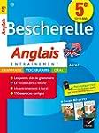 Bescherelle Anglais 5e: cahier de r�v...