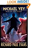 Michael Vey 2: Rise of the Elgen