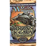 Wizards of the Coast Magic the Gathering Card Game Urzas Legacy Booster Pack