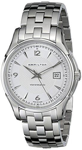 Hamilton H32515155 - Reloj para hombres, correa de acero