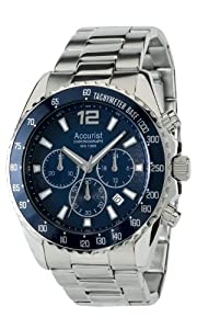 Accurist Men's Chronograph Watch MB936NN