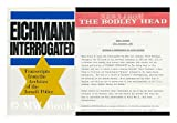 Eichmann Interrogated (0370305167) by Eichmann, Adolf