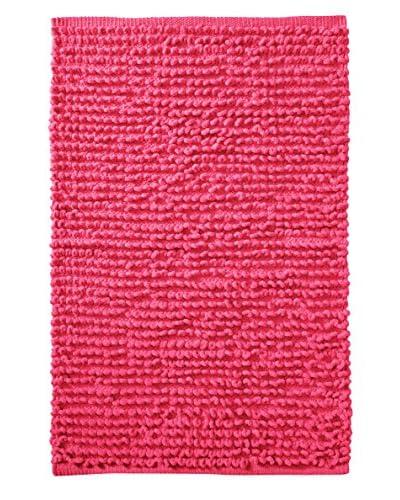 Espalma Popcorn Rug, Hot Pink