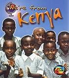 Kenya (We're from.)