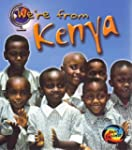 Kenya  (Young Explorer: We're from)