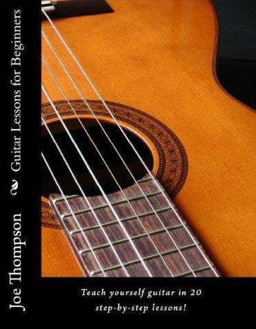 Guitar Lessons for Beginners - Easy Beginner Guitar Lessons