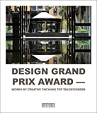 Wang Yu Design Grand Prix Award: Works by Creative Taichung Top Ten Designers