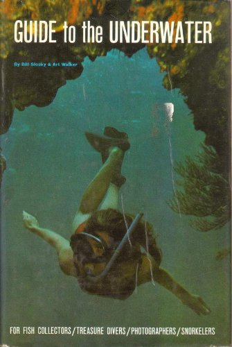 Image for Guide to the Underwater