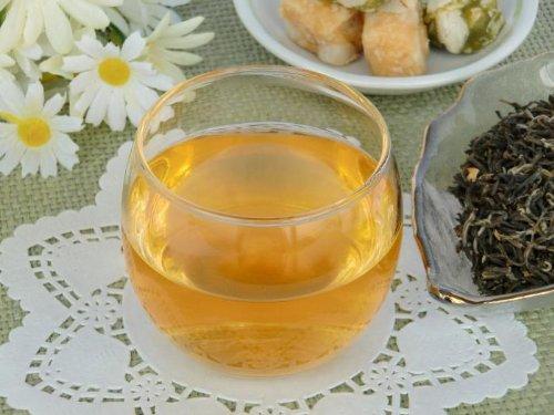 台湾烏龍茶 特級 茉莉花茶 (ジャスミン茶) マイボトル用ティーパック2g×11包