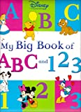 Disney My First Disney ABC 123 (Disney My First ABC 123)