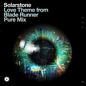 Love Theme from Blade Runner