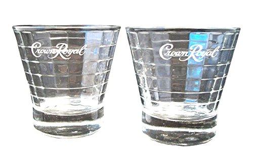 crown-royal-optic-block-lowball-whiskey-glass-tumblers-set-of-2