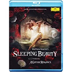 Sleeping Beauty: A Gothic Romance [Blu-ray]