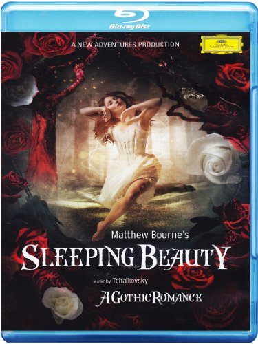 Sleeping Beauty: A Gothic Romance [Blu-ray] [Import]