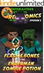Minecraft: Flash and Bones and the En...