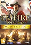 Total War : Empire - gold edition�