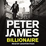Billionaire | Peter James