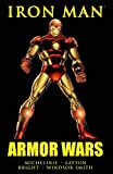 img - for Iron Man: Armor Wars book / textbook / text book