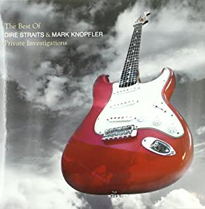 The Best Of Dire Straits & Mark Knopfler - Private Investigation (Vinyle)