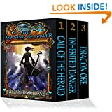 The Dawning of Power: Young Adult Epic Fantasy Bundle (Godsland Series Bundle Book 1)