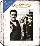 Deadwood: The Complete Series [Blu-ray]