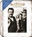 Deadwood: The Complete Series [Blu-ra...