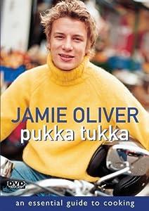 Jamie Oliver - Pukka Tukka [DVD] [2004]