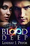 Blood Deep (Blackthorn Book 4) (English Edition)