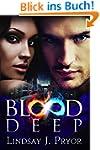Blood Deep (Blackthorn Book 4) (Engli...