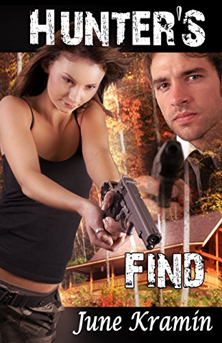 Book: Hunter's Find by June Kramin